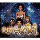 Boney M. - Platinum Hits (2013)