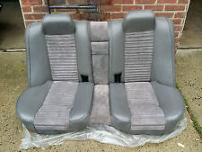 Alfa Romeo Milano Platinum Front & Back Seats.. Price reduced
