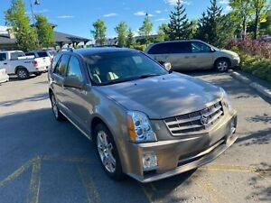 2008 Cadillac SRX 4 AWD **Excellent condition **