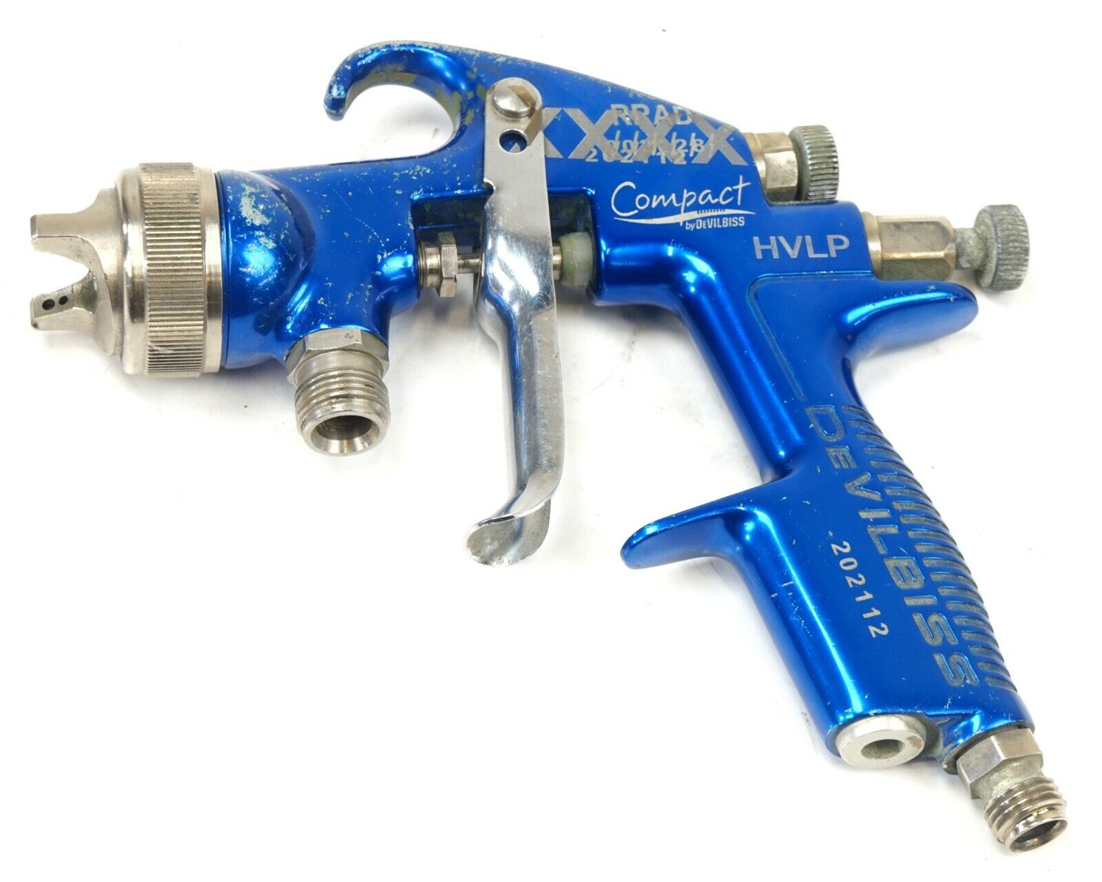 Devilbiss Spray Gun