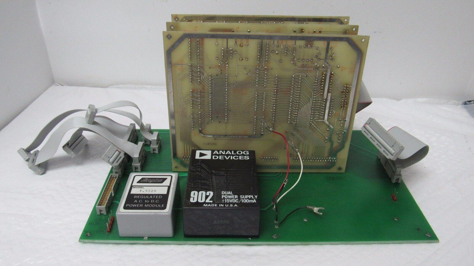 Fantastic 1 5E25 Analog Devices 902 Power Supplies Motgoldla Mc6809P Acopian Wiring 101 Orsalhahutechinfo