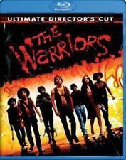The Warriors (Blu-ray Disc, 2017)