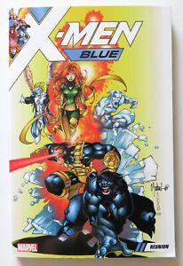 X-Men-Blue-Reunion-Vol-0-Marvel-Graphic-Novel-Comic-Book