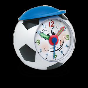 Ausdrucksvoll Adora Fußballwecker Kunststoff Blaue Mütze Rd819a2blau Zur Verbesserung Der Durchblutung