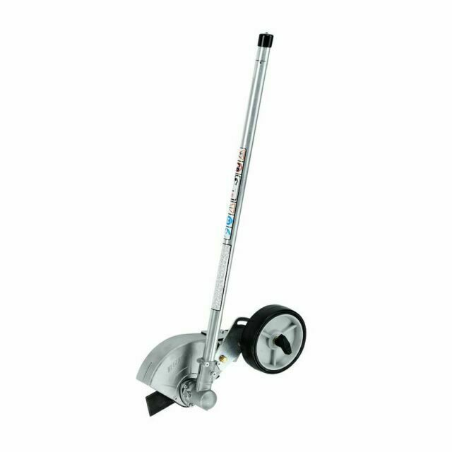 Echo Straight-Shaft Edger Attachment for PAS Power Heads 99944200475