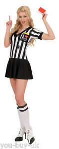 Sexy-Referee-Costume-Ladies-Ref-Fancy-Dress-Foul-Play-Ref-with-Cards-and-Whistle