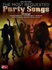 The Most Requested Party Songs by Cherry Lane Music Company (Paperback / softback, 2012)