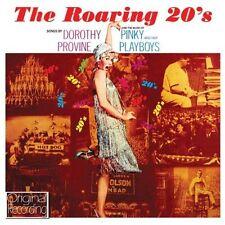 Roaring 20's Vintage Tea Dance - Charleston Party - Dorothy Provine 2CD's