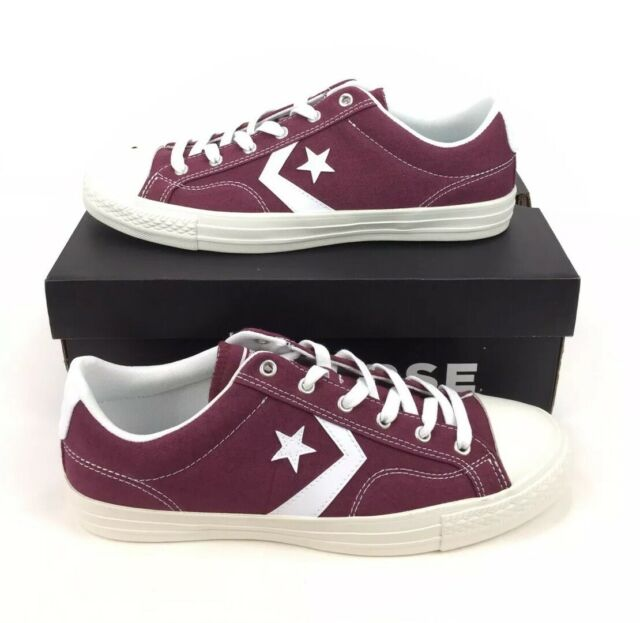 new converse red