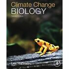 Climate Change Biology by Lee Hannah (Paperback, 2014)