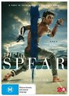 Spear (DVD, 2016)