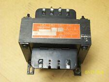 Hevi Duty W750 Sbw 750 Kva Control Transformer