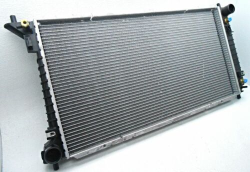 YL3Z-8005-GA New OEM Ford F150 Lincoln Blackwood 5.4L 4.2L 4.6L Radiator