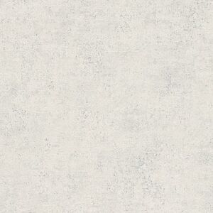 Bohemio-Burlesco-Liso-Palido-Gris-Papel-Pintado-Con-Textura-Lavable-Vinilo