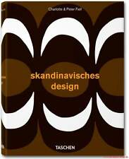 Fachbuch Skandinavisches Design, Panton Jacobson Aalto Sarpaneva Wegner etc. NEU