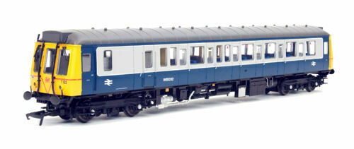 Dapol Class 121 55032 BR bluee Grey Welsh Dragon 4D-009-007- Free Shipping