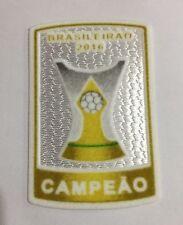 2016 Campeonato Brasileiro CHAMPIONS Palmeiras soccer patch CAMPEAO Badge Brasil