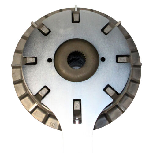 Easyboost Kymco AK 550 tools spanner to change variator//belt//roller//torque drive