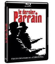 """Blu-ray neuf sous blister """"LE DERNIER PARRAIN"""""""