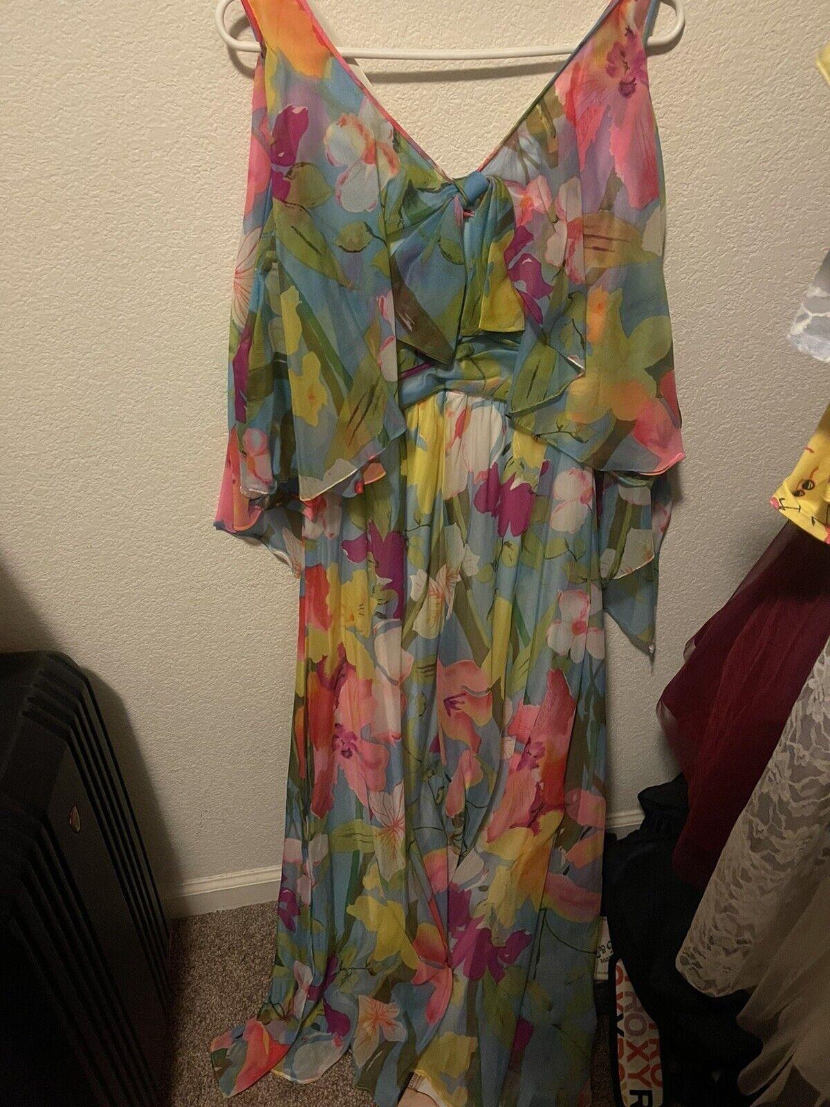 vintage dress lot 50s 60s 70s - image 1