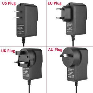 Details about 5V 2A Micro USB Adapter Wall Power Supply Charger for  Raspberry Pi 2/B+/zero/w