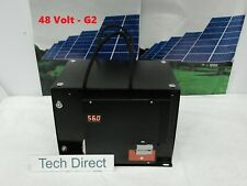 48v Nissan Leaf Lithium ion Mini Power Pack Battery 3.5 kwh 66ah Storage G2