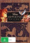 The Lion King Trilogy (DVD, 2011, 3-Disc Set)