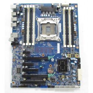 Details about HP Z440 710324-002 761514-001 Intel X99 LGA 2011 2011-3  Workstation Motherboard