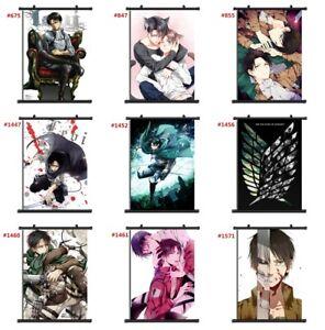 "Anime Steins Gate 0 manga Wall Scroll Poster cosplay8/""x11/"""