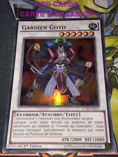 OCCASION Carte Yu Gi Oh GARDIEN GOYO LC5D-FR231