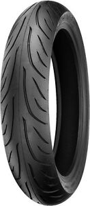 SHINKO-SE890-JOURNEY-TOURING-RADIAL-130-70R18-Front-BW-Motorcycle-Tire-63H