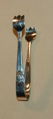 $19.89 YOUR CHOICE $2.39 Silver Plate 1938 HOLMES /& EDWARDS DANISH PRINCESS
