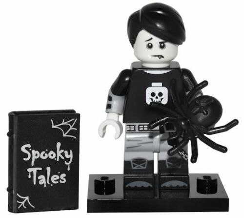 Lego Minifigures Series 16 71013 Spooky Boy *Genuine*