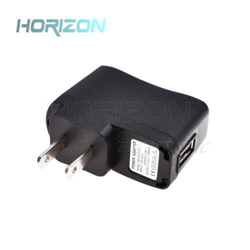 AC 100-240V USB Power supply Port DC 5V 1000mA 1A US Plug Adapter USB Charger