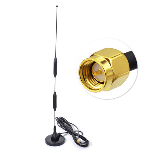 11db 4G LTE External Magnetic Antenna SMA for Huawei H258C Wireless Home Phone
