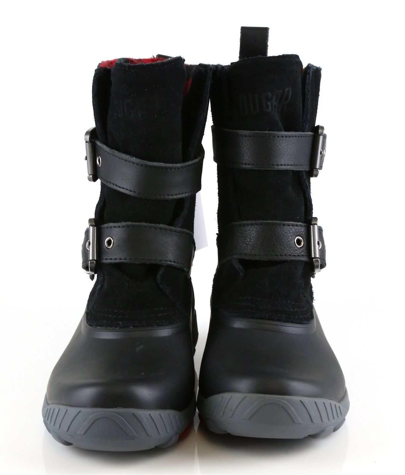 Cougar MAPLE CREEK Black Waterproof Boots 8483 Woman's Size 6 M NEW!