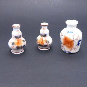 Porcelaine-de-Bayeux-Langlois-Gosse-miniatures-Doll-House-XIXe-Siecle