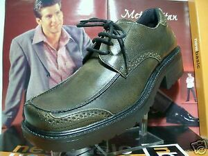 Bullstriker Chaussures basses de Chaussures loisirs 365010 New23 44 Chaussures hommes rtEqrI
