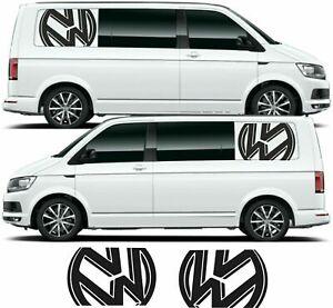 Tönungsfolie passgenau VW T5 California