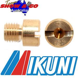 Genuine-Mikuni-Main-Jet-VM11-22-Suzuki-LT-Yamaha-Raptor-TTR