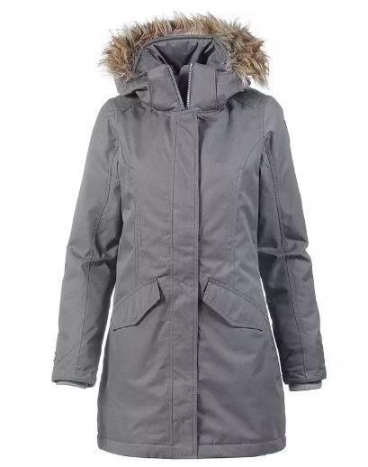Icepeak Trishia Womens Winter Coat Parka Waterproof Warm Icetech-Lined 2019   incredible discounts