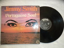 "LP JIMMY SMITH ""Portuguese soul"" VERVE 2304 167 FRANCE µ"