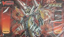 VANGUARD TCG PLAYMAT Catastrophic Outbreak NEW FACTORY SEALED