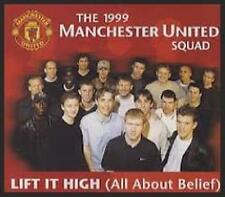 New C.D. The 1999 Manchester United Squad.Ift It High (All About Belief)Last of