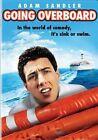 Going Overboard 0031398710493 With Adam Sandler DVD Region 1