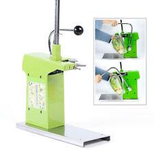 Plastic Bag Neck Band Sealer Semi Automatic Sealing Machine Supermarket Use Hot