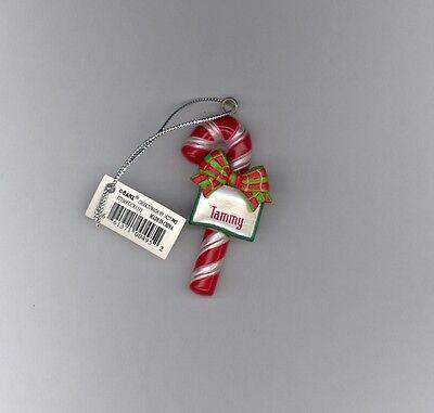 Ganz Scarf Ornament ~ DAWN ~ Christmas Ornament ~ Stocking Stuffer ~ New ~ Gift