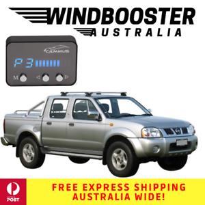 Windbooster-7-Mode-Throttle-Controller-to-suit-Nissan-D22-Navara-2008-2015