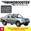 Windbooster-7-Mode-Throttle-Controller-to-suit-Nissan-D22-Navara-2008-2015 thumbnail 1