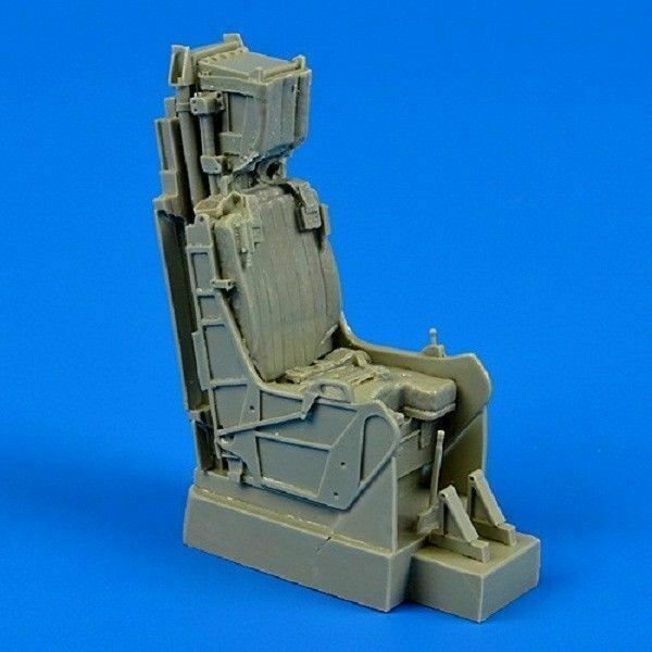 Quickboost 32033 1//32 F14A Ejection Seats w//Safety Belts